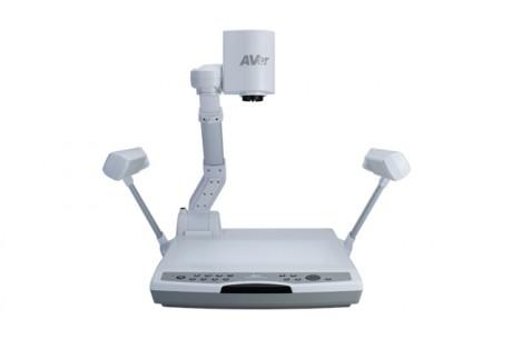 Visualiseur plateforme AVer PL50 bras articulé