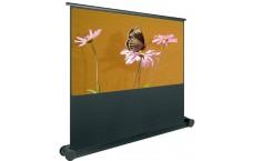 Ecran ORAY BUTTERFLY MOBILE format 4:3 - 117 x 156 cm