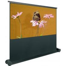 Ecran manuel ORAY BUTTERFLY MOBILE (16:9) 110 x 196 cm