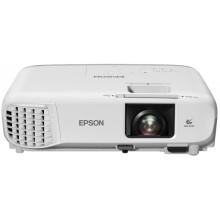 Vidéoprojecteur portable EPSON EB-W39