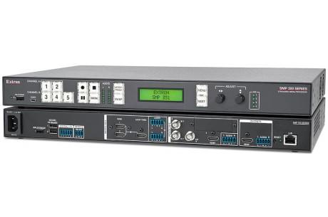 SMP 351 Processeur de streaming multimédia H.264 EXTRON