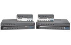 Sélecteur 4 entrées avec contact sec EXTRON SW4 HDMI 4K