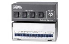 Sélecteur à quatre entrées audio stéréo EXTRON