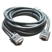 Câble VGA (HD-15) Mâle-Mâle C-GM/GM-75 KRAMER