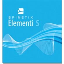 Licence  ELEMENTI S  SPINETIX