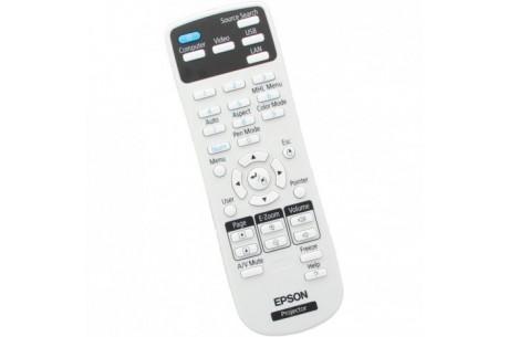 Telecommande pour videoprojecteur EPSON Série EB-5...