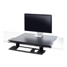 Bureau debout ajustable WorkFit-TX