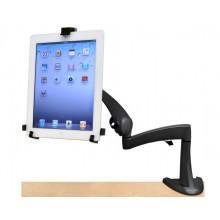 Bras Neo-Flex® pour tablette fixation bureau