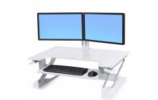 Kit pour moniteur double de WorkFit