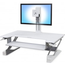 Kit pour moniteur HD unique de WorkFit
