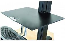 Surface de travail pour station de travail WorkFit-S