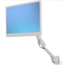 Bras MX Mini mono-écran, fixation murale