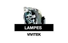 Lampe pour vidéoprojecteur Vivitek