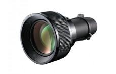 Objectif long zoom 2 pour vidéoprojecteur Vivitek