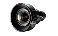 Objectif grand angle pour vidéoprojecteur Vivitek