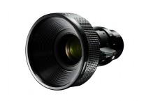 Objectif zoom moyen pour vidéoprojecteur Vivitek