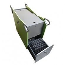 Chariot mobile modulable NAOCart L1