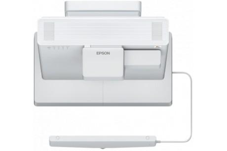 Vidéoprojecteur tactile LASER interactif EPSON EB-1485FI