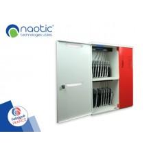 Armoire compacte TABIBOX WT2 V2 -Armoire de stockage  compacte à poser et fixer.
