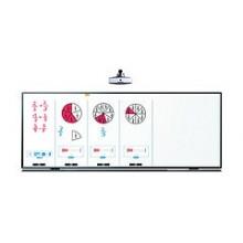 Tableau blanc interactif tactile i3BOARD 77'' 4:3, 6 points de contact