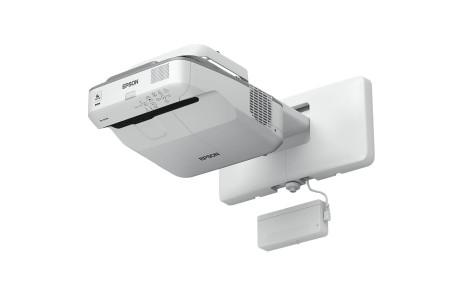 Vidéoprojecteur Interactif tactile EPSON EB-695Wi