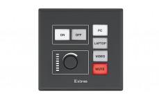 NBP 100 Clavier de commande réseau à 6 boutons - 2 gangs US