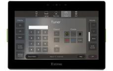 TLC Pro 726M  Système de contrôle TouchLink Pro 7 mural    Caractéristiques pri