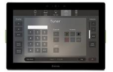 TLC Pro 1026M Système de contrôle TouchLink Pro 10 mural