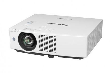Vidéoprojecteur laser Panasonic 5000 lumens  PT-VMZ50E