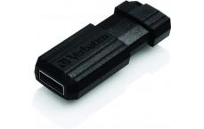 Clé USB 2.0  VERBATIM Drive 8Go