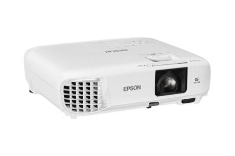 Vidéoprojecteur portable EPSON EB-W49